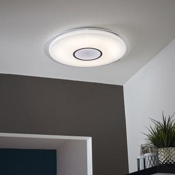 Plafonnier LED, Plafonnier design, industriel au meilleur prix ...