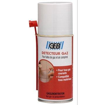 Détecteur fuite de gaz GEB, 0.21 l
