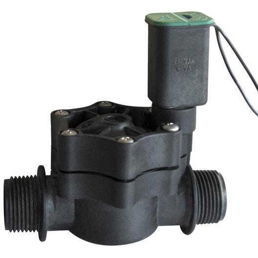 Electrovanne lectrique aqua flow ev1220 leroy merlin - Transformateur 220v 12v leroy merlin ...