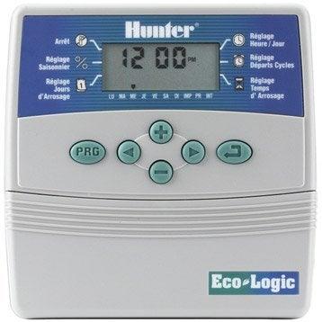 Programmateur electrique HUNTER Elc6 multivoie