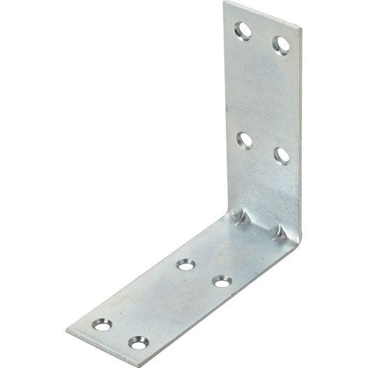 1 querre d 39 assemblage acier zingu hettich mm for Assemblage meuble
