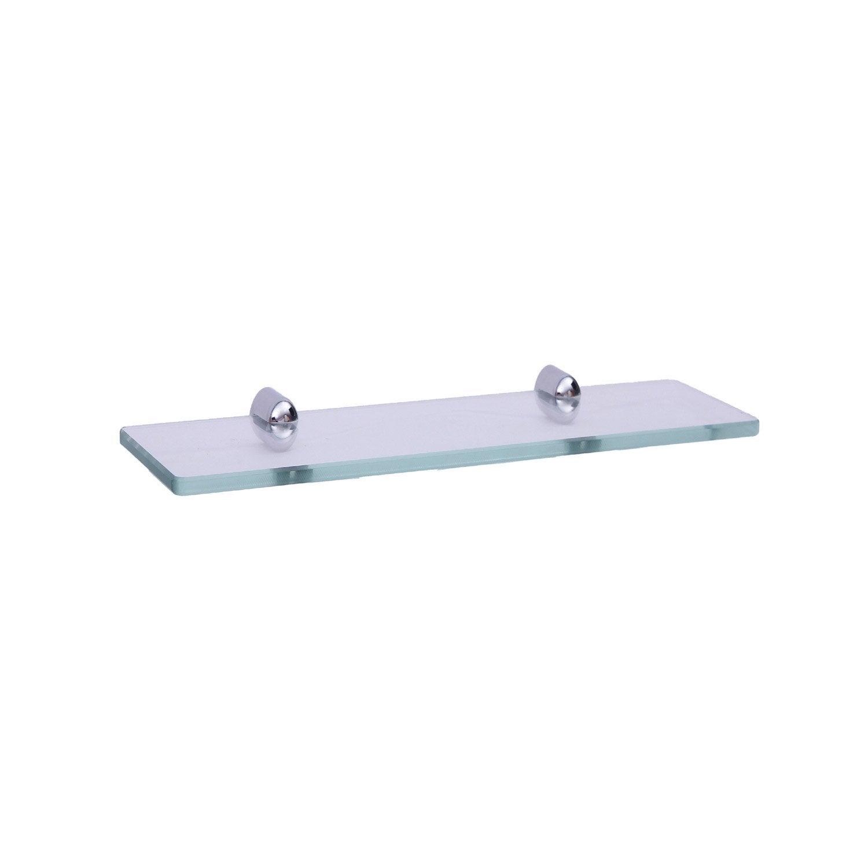 tablette verre modul | leroy merlin