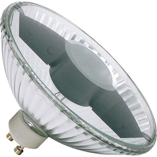ampoule r flecteur halog ne 50w 208lm quiv 50w gu10 2900k 24 paulmann leroy merlin. Black Bedroom Furniture Sets. Home Design Ideas