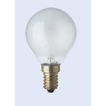 Ampoule 24 V 40w Au Meilleur Prix Leroy Merlin