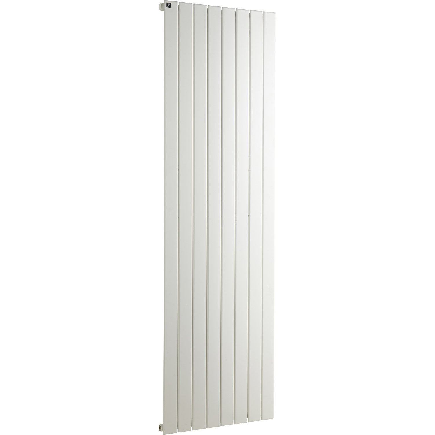 radiateur acier chauffage central leroy merlin. Black Bedroom Furniture Sets. Home Design Ideas
