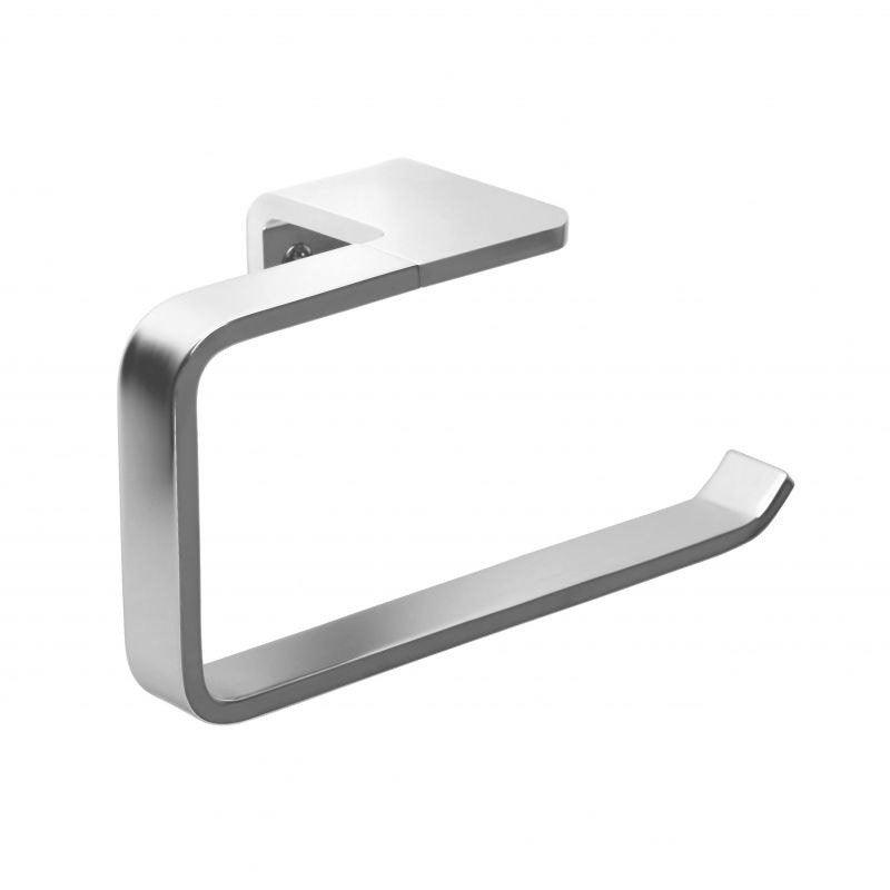 Porte-serviettes Aluminium Anneau Flat
