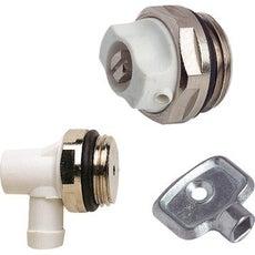 purge et vidange du radiateur robinet et accessoires de radiateur eau chaude au meilleur. Black Bedroom Furniture Sets. Home Design Ideas