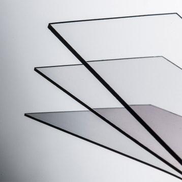 Plaque Plastique Transparent Au Meilleur Prix Leroy Merlin