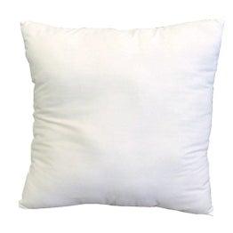 Coussin de rembourrage, blanc l.40 x H.40 cm