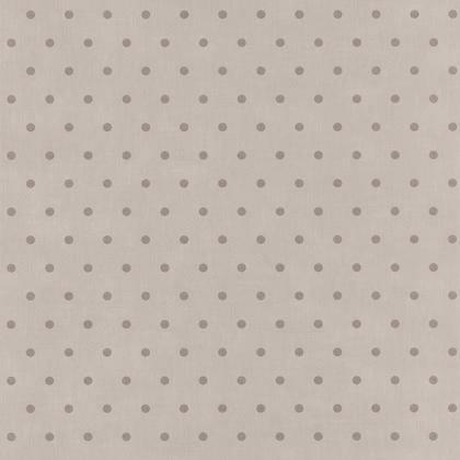 Papier peint intissé BON APPETIT Pois gris
