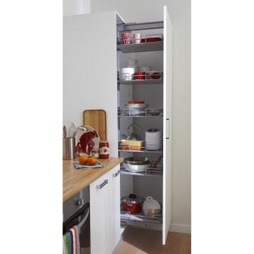 Étagère Coulissante Cuisine aménagement intérieur de meuble de cuisine au meilleur prix | leroy