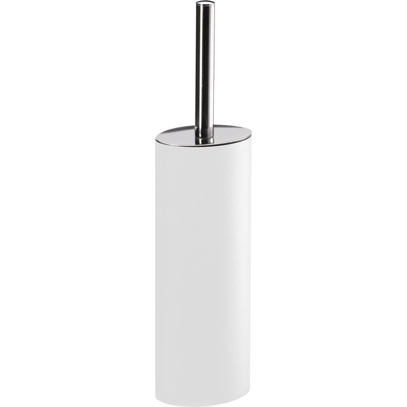 Brosse Wc Design 15 Blanc