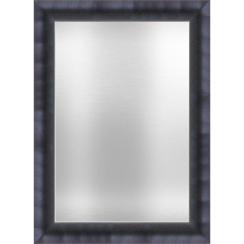 Miroir Rectangulaire Agrippa Wengé L772 X H1072 Cm