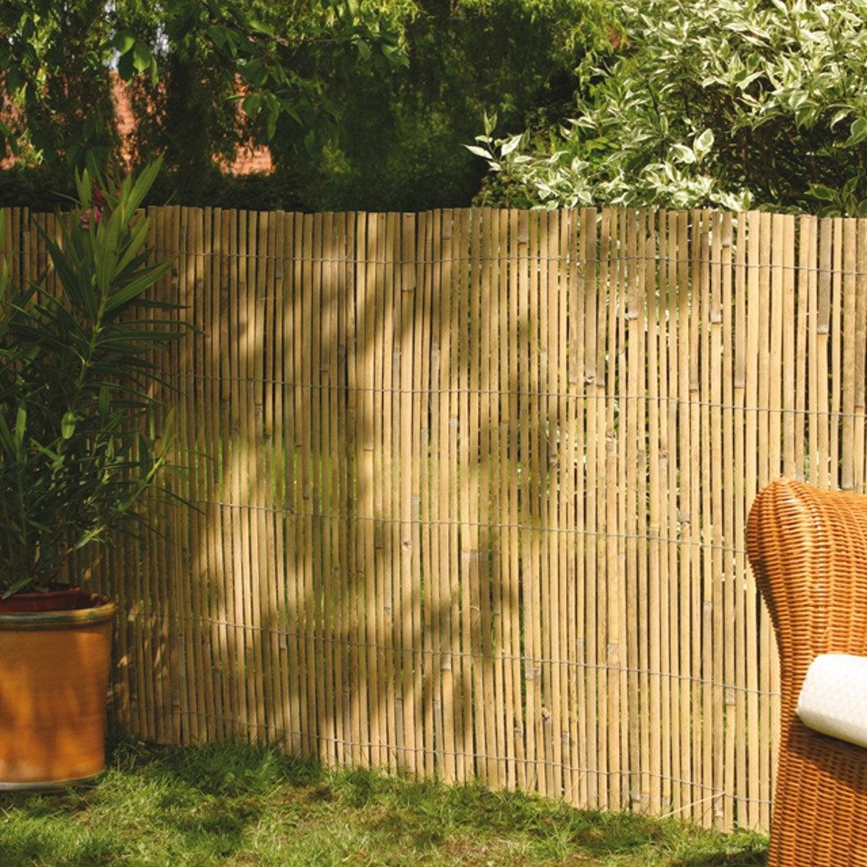 bien choisir un occultant pour clôture pas cher conseils