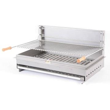 grille barbecue au meilleur prix leroy merlin. Black Bedroom Furniture Sets. Home Design Ideas