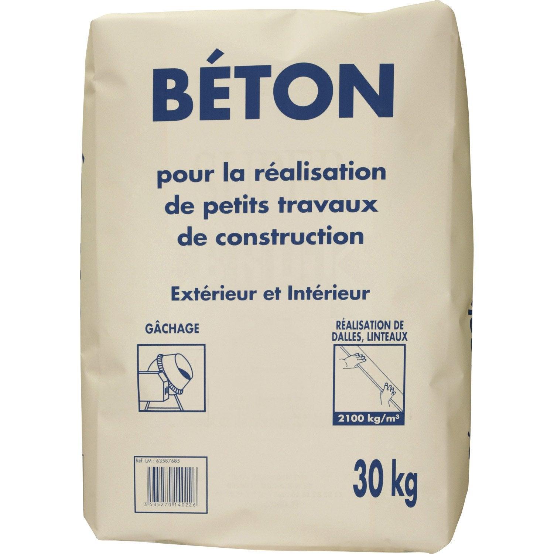 B ton 30 kg leroy merlin - 1m3 de sable en kg ...