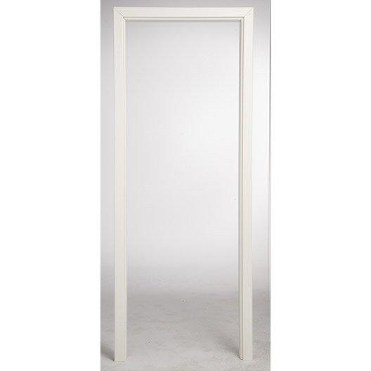 kit brasement pour porte fin de chantier home ou naples. Black Bedroom Furniture Sets. Home Design Ideas