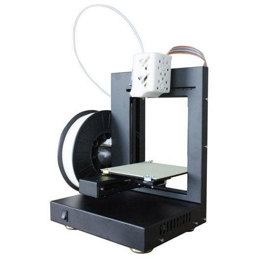Imprimante 3D PP3DP Up ! plus 2