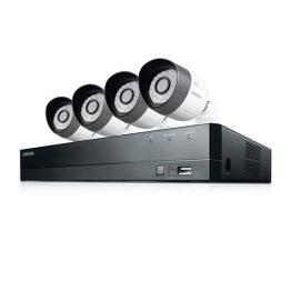 Kit de vidéosurveillance connecté, intérieur / extérieur SAMSUNG Sdh-b3040