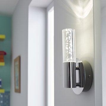 Applique Bula, LED 1 x 5 W, LED intégrée blanc froid
