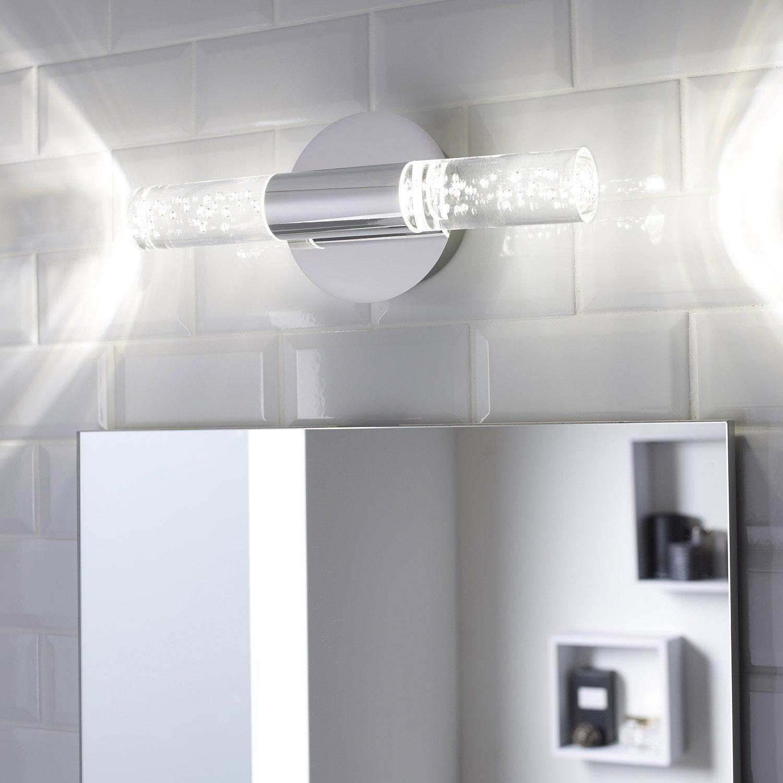 Eclairage salle de bains au meilleur prix | Leroy Merlin