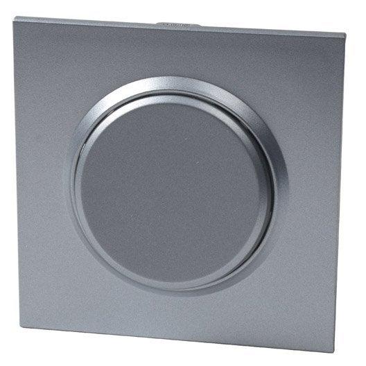 interrupteur et prise pr t poser interrupteur l ctrique leroy merlin. Black Bedroom Furniture Sets. Home Design Ideas