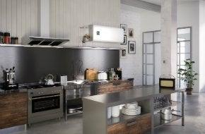 chauffe eau plat lectrique horizontal ou vertical sauter guelma 80 l leroy merlin. Black Bedroom Furniture Sets. Home Design Ideas
