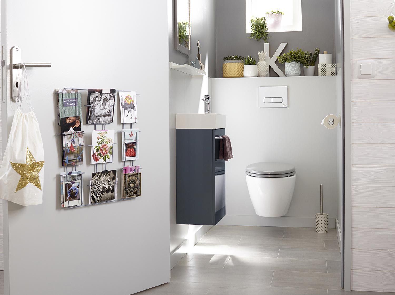 Aménager Ses Toilettes