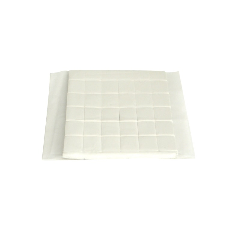 Lot De 36 Pastilles Fixe Tout Surfaces Lisses Blanc Scotch