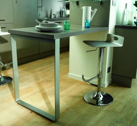 et si le bar s 39 invitait en cuisine leroy merlin. Black Bedroom Furniture Sets. Home Design Ideas