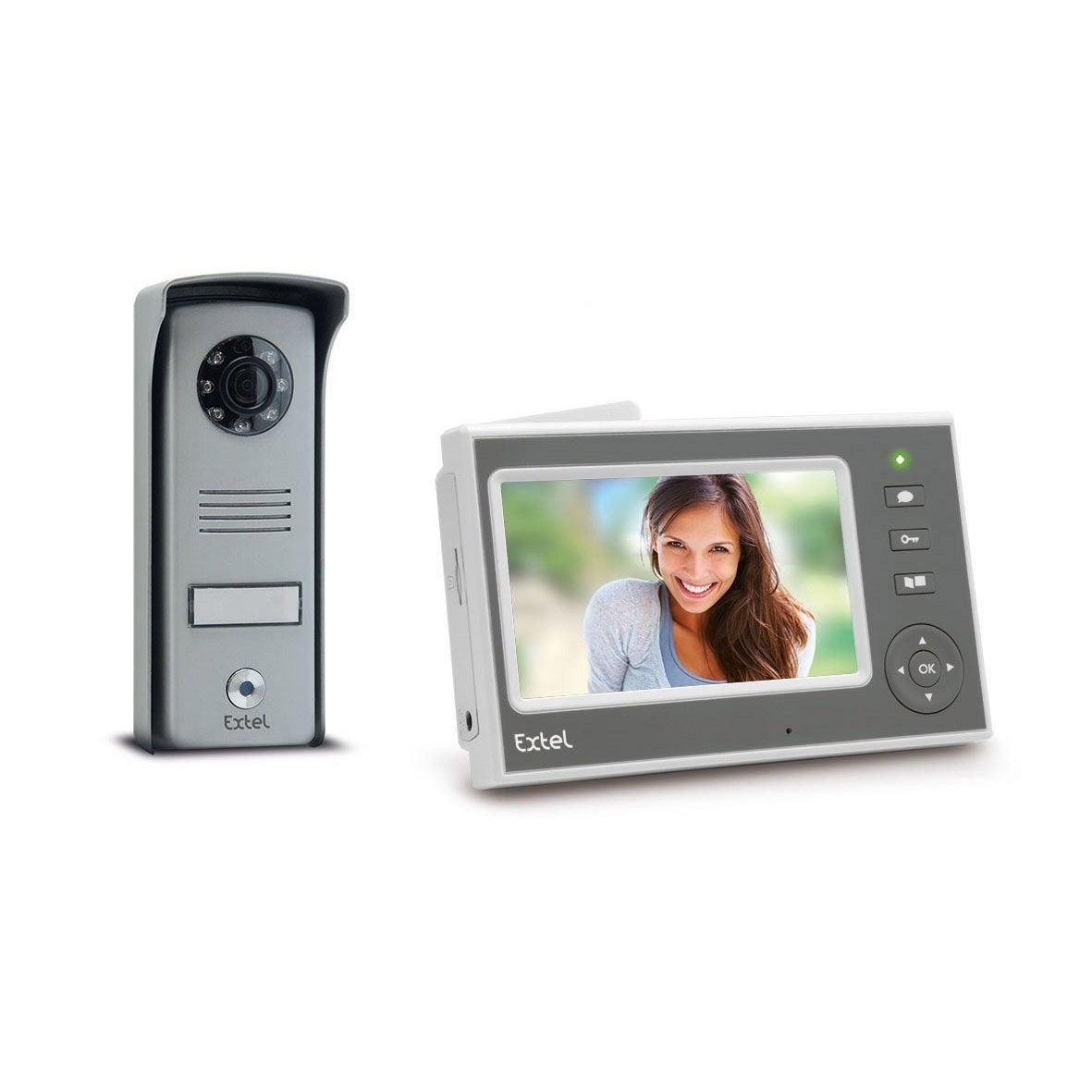 Camera extel sans fil