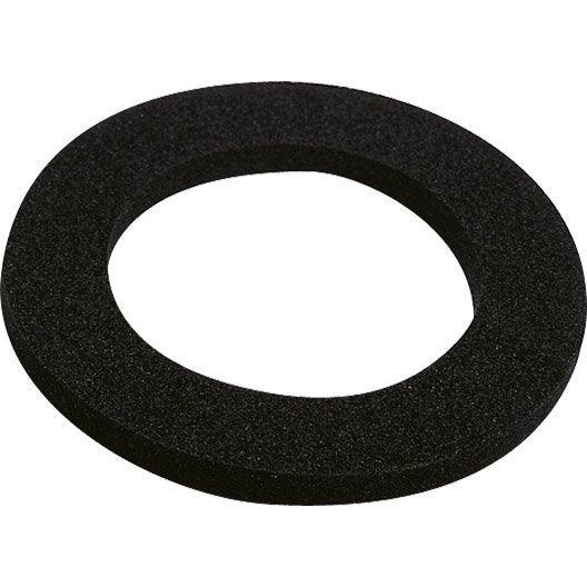 joint wc pour sortie de cuvette wirquin l 9 5 x x p 1 cm leroy merlin. Black Bedroom Furniture Sets. Home Design Ideas