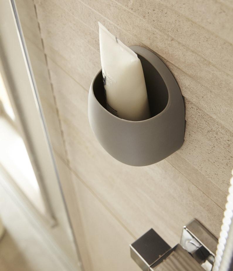 Accessoires et miroirs de salle de bains leroy merlin for Accessoires de salle de bain leroy merlin