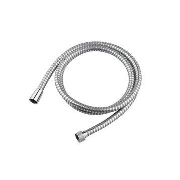 Flexible de douche chrome L.175 cm, SENSEA