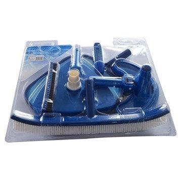 Accessoire piscine leroy merlin for Accessoire pour piscine