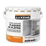 Sous-couche plaque de plâtre LUXENS 10 l