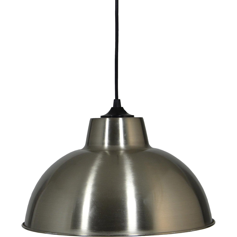 suspension luminaire boudet style industriel mars m tal. Black Bedroom Furniture Sets. Home Design Ideas