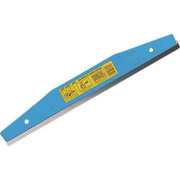 Couteau à émarger lame inox 60 cm NESPOLI