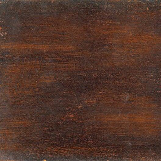 peinture de finition effet m tal ext rieur d co v33 fonte brul e l leroy merlin. Black Bedroom Furniture Sets. Home Design Ideas
