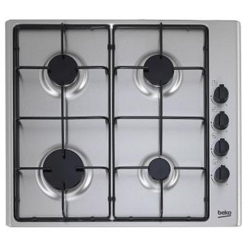 Plaque de cuisson gaz lectrique vitroc ramique induction au meilleur prix leroy merlin - Plaque de cuisson boulanger ...