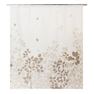 rideau de douche barre et rideau de douche au meilleur prix leroy merlin. Black Bedroom Furniture Sets. Home Design Ideas