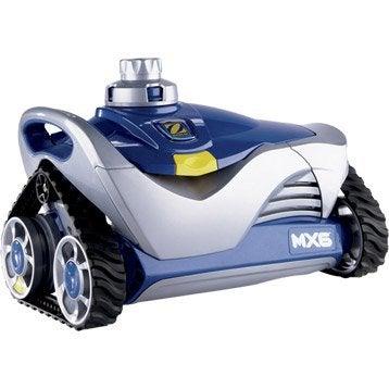 Robot de piscine hydraulique à aspiration ZODIAC MX6