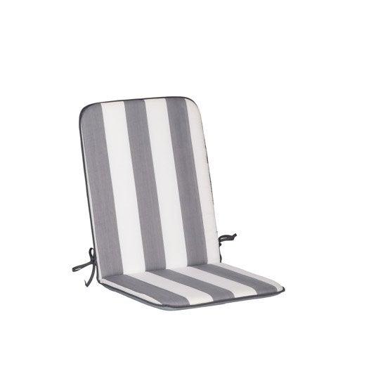 coussin et pouf d 39 ext rieur au meilleur prix leroy merlin. Black Bedroom Furniture Sets. Home Design Ideas
