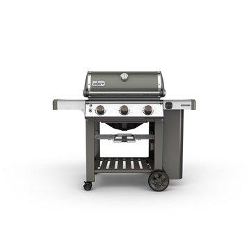 Barbecue au gaz WEBER Genesis 2 e310, gris