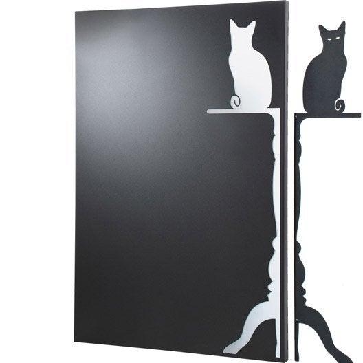 plaque de protection murale equation katy x cm leroy merlin. Black Bedroom Furniture Sets. Home Design Ideas