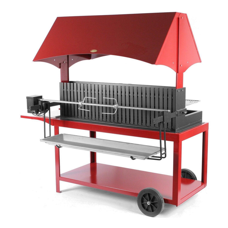 barbecue leroy merlin. Black Bedroom Furniture Sets. Home Design Ideas