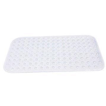 Tapis antidérapant transparent pour baignoire, Steppy SENSEA