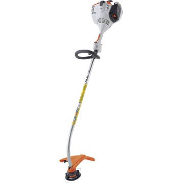 Coupe-bordures à essence STIHL Fs 50, 27.2 cm³, l.42 cm