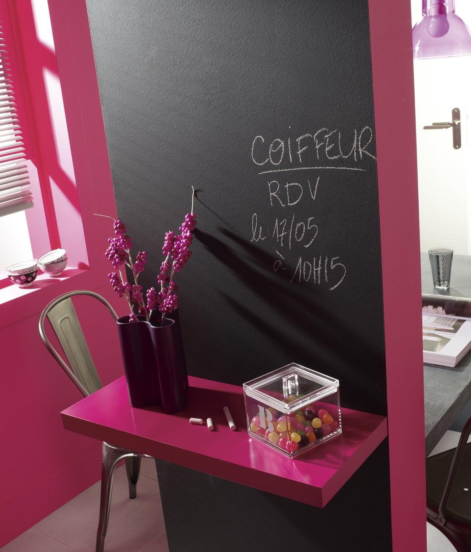 am nager cuisine peinture sate luxens gris table coulissante leroy merlin. Black Bedroom Furniture Sets. Home Design Ideas