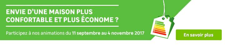Animations confort - Rennes Nord